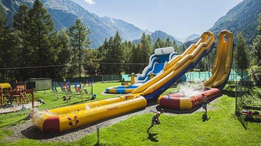 Fun Park Huben