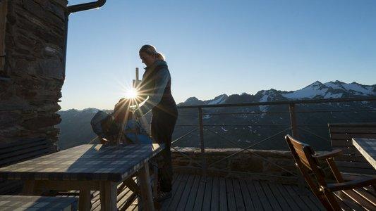 Wander- & Bergtour